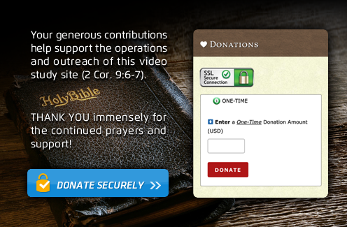 Donate Securely